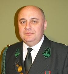 Prezez Franciszek Jamniuk