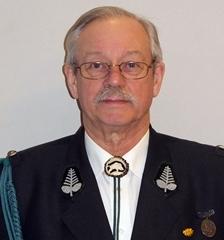 Prezez Honorowy Mirosław Więckowski