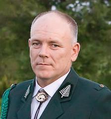 Skarbnik Tadeusz Tomasik